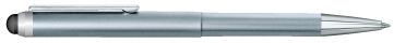 Silver Stamp Pen