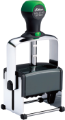 Shiny HM-6106 2 Color Custom Self-Inking Date Stamp