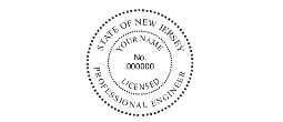 New Jersey Professional Engineer
