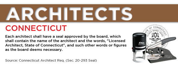 Connecticut Registered Architect