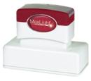 Maxlight, MaxLight Pre-Inked Stamps, Pre-inked Stamps, Rubber Stamps, Xstamper, Xstampers, Xstamper Pre-ink Stamps, Accu Stamp, Royal Mark, Pre-ink, Custom Pre-inked Stamps, Custom Stamps
